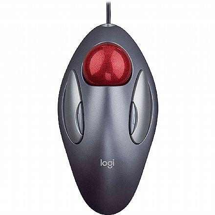 Mouse Trackball Logitech Trackman Marble - 910-000806