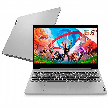"Notebook Lenovo Ideapad - Tela 15.6"", Intel i5 10210U, RAM 20GB, SSD 256GB, GeForce MX330, Windows 10 - 82BS0001BR"