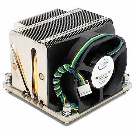 Cooler Intel - LGA 3647 - para Xeon Escaláveis - BXSTS300C