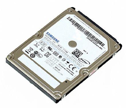 HD 500 GB para Notebook Samsung - 5400RPM - ST500LM012
