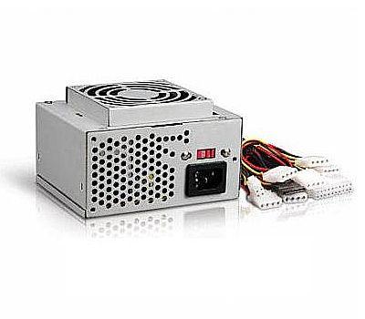 Fonte 230W K-Mex - Padrão SFX - Mini fonte para Gabinetes Slim - PN-230ROF