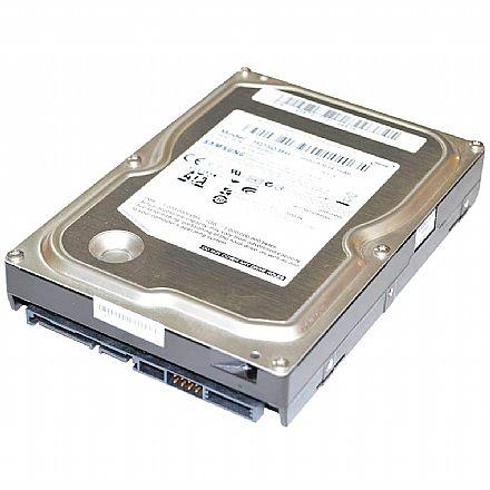 HD 500 GB SATA 2 - 3Gb/s - 7200RPM - 16MB Buffer Samsung - Spinpoint F3 - HD502HJ - Seminovo