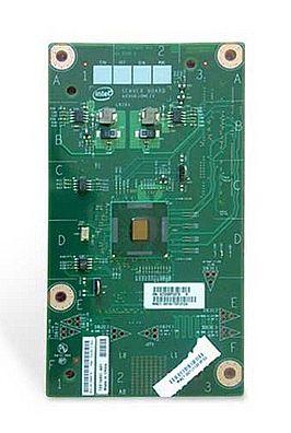 Placa de Rede Dual Gigabit - para Servidor Intel 5520VI - Mezzanine Card AXXGBIOMEZV