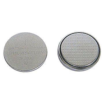 Bateria CR2032 Lithium 3V - Miracell - Tipo moeda - para Placa mãe, Alarmes automotivos e Relógios